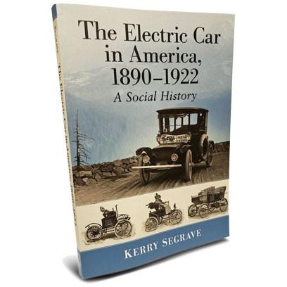 EVs through history: an American account