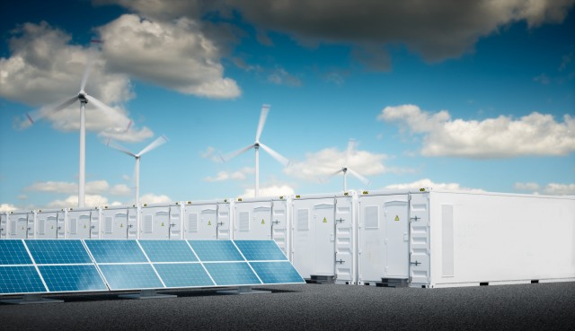 COVID-19 and its impact on solar and storage sector