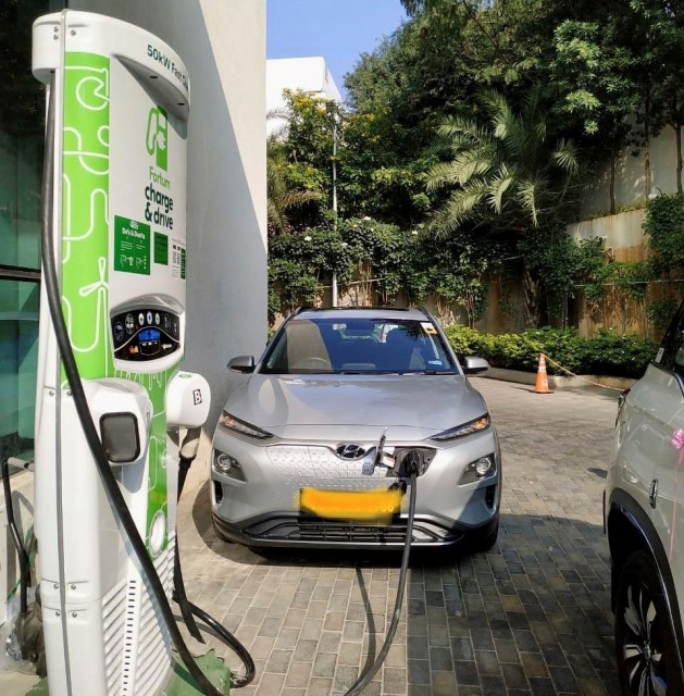 Explained: The inner workings of an electric vehicle