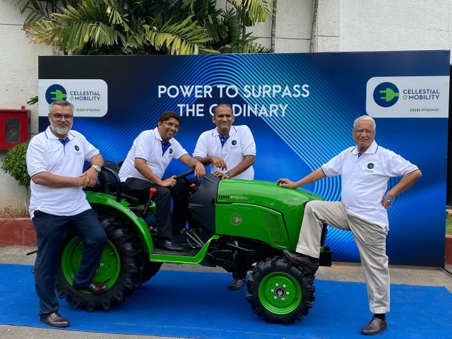 Propelling growth with e-hauling products
