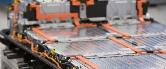 New Horizons in global battery R&D and investments
