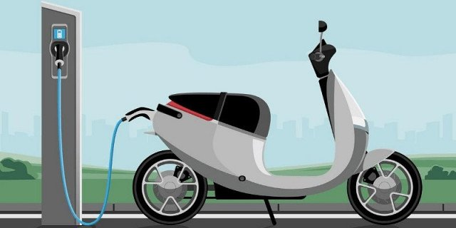 India's e-2W sector envisions a smooth ride towards e-mobility