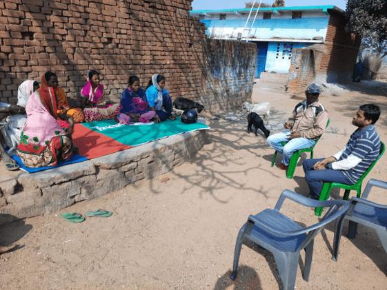 Empowering rural India through community-led microenterprises