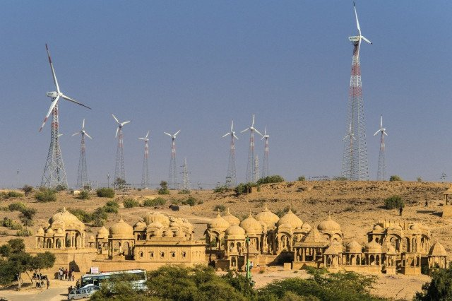 Rajasthan:  An untapped potential for storage, EV industry