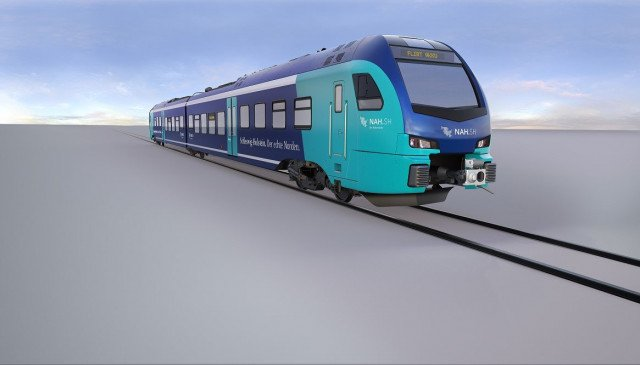 ABB's li-ion energy storage system to enable clean rail transport in Germany