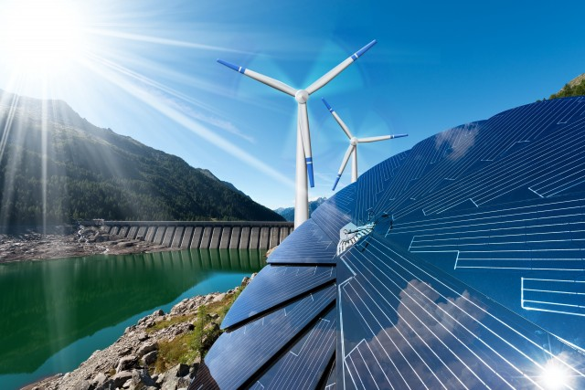Import ban on Chinese equipment: driving India's clean energy quest
